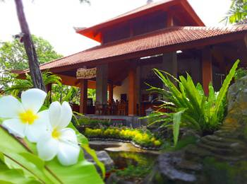 Inna Grand Bali Beach Bali - Superior Cottage Regular Plan