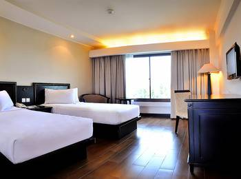 Hotel Santika Cirebon - Superior Room Twin Special Weekend Offer