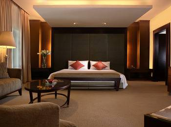 Hotel Santika Cirebon - Deluxe Suite Room King Special Weekend Offer