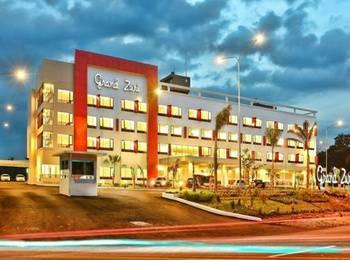 Hotel Grand Zuri Lahat