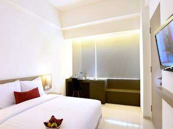 Grand Zuri Lahat - Deluxe Room Regular Plan