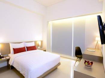 Grand Zuri Lahat - Superior Double Room Regular Plan
