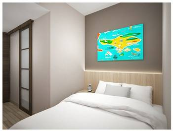 Central Front One Inn Airport Jakarta Tangerang - Superior Room Only Book Now and Save 20%
