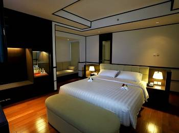 Namin Dago Hotel Bandung - Good Double Room Regular Plan