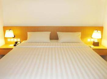 Namin Dago Hotel Bandung - Simple Room Regular Plan