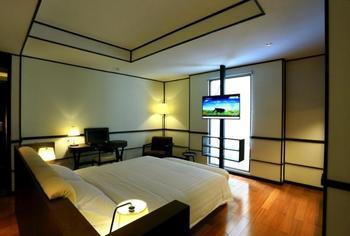 Namin Dago Hotel Bandung - Good Double Last minute
