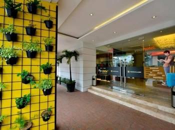 Zodiak @Asia Afrika Hotel