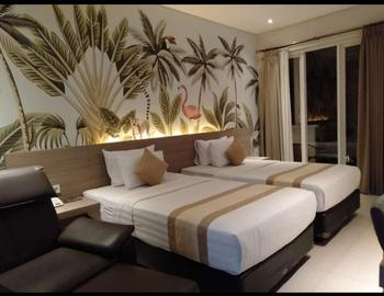 Doho Homestay Jember - Platinum Room Regular Plan