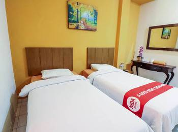 NIDA Rooms Depok Museum Affandi Jogja - Double Room Double Occupancy Special Promo