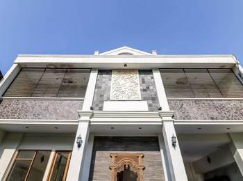 NIDA Rooms Depok Museum Affandi
