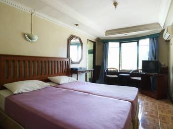 Sudirman Boutique Room Bogor - Deluxe Room Stay More, Pay Less