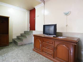 Sudirman Boutique Room Bogor - Junior Suite Last Minute Deal