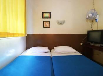 Sudirman Boutique Room Bogor - Standard Room Last Minute Deal