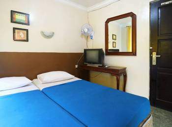Sudirman Boutique Room Bogor - Standard Room Stay More, Pay Less