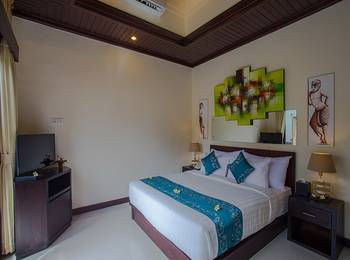 Kayu Suar Bali Luxury Villas and Spa Bali - 1 Bedroom Private Pool Villa Room Only Stand Alone