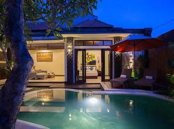 Kayu Suar Bali Luxury Villas and Spa