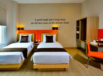 Big Hotel Jakarta