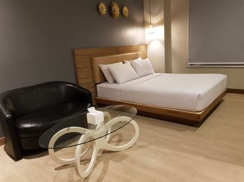 U Stay Hotel Mangga Besar Jakarta - Executive Room Only Flash Sale - 50%