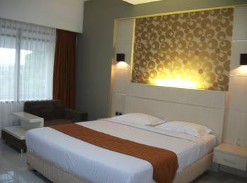 Ramayana Hotel Tasikmalaya - Super Deluxe With Breakfast Regular Plan