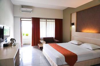 Ramayana Hotel Tasikmalaya - Deluxe Room Regular Plan