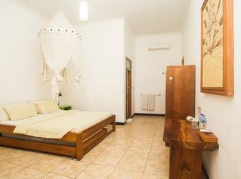 Green Hill Boutique Hotel Manggarai Barat - Standard Double / Twin Room Regular Plan
