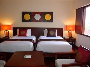 Hotel Nikko Bali Benoa Beach Bali - Deluxe Room Flash Sale