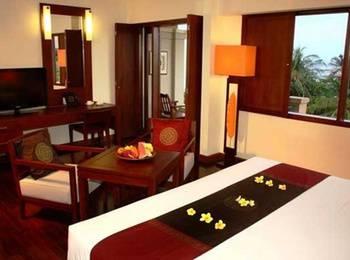 Hotel Nikko Bali Benoa Beach Bali - Deluxe Ocean Room Flash Sale