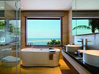 Hotel Nikko Bali Benoa Beach Bali - Oceanfront Suite Regular Plan