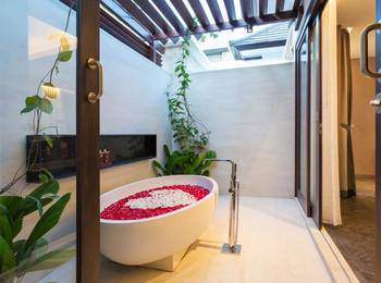 Prasana Villa Bali - One Bedroom Pool Villa Save 40%