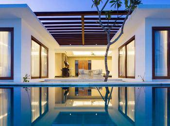 Prasana Villa Bali - Two Bedroom Pool Villa Save 40%