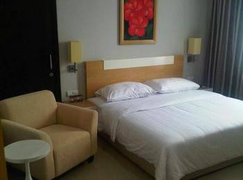 Hotel Horison Jayapura - Kamar Superior Regular Plan