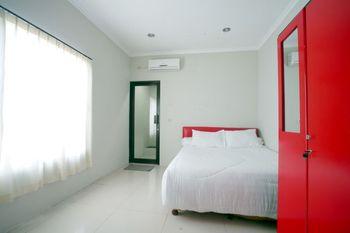 D'Paragon Bukit Dieng Malang - Deluxe Room Only AntiBoros