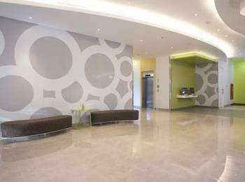 Zest Hotel Jemursari Surabaya