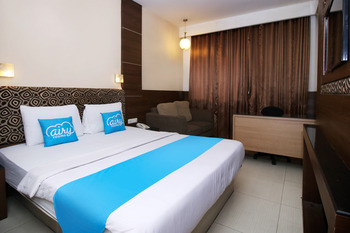 Airy Taman Sari Mangga Besar Empat E 23 Jakarta Jakarta - Deluxe Double Room Only Special Promo Sep 50