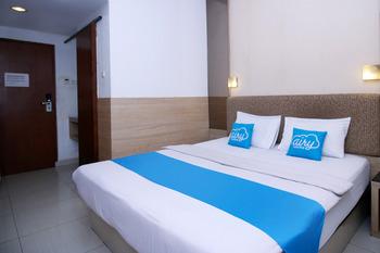 Airy Taman Sari Mangga Besar Empat E 23 Jakarta Jakarta - Executive Double Room Only Special Promo 11