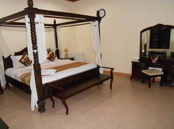 Alam Jogja Resort Yogyakarta - Kamar Deluxe Regular Plan