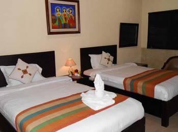 Alam Jogja Resort Yogyakarta - Kamar Comfort Regular Plan