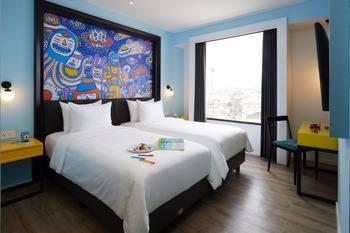 de Braga by Artotel Bandung - Studio 25 Room Only Non Refundable  BASIC DEAL 35%