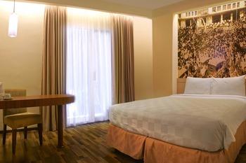 Feodora Hotel Grogol