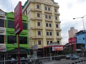 Hotel Antares Indonesia
