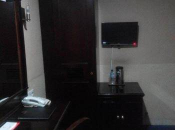 Hotel Antares Medan - Studio Room  Regular Plan