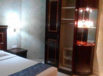 Hotel Antares Medan - Superior Room Min Stay 3 Night Regular Plan