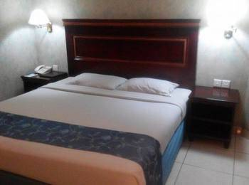 Hotel Antares Medan - Superior Room Regular Plan