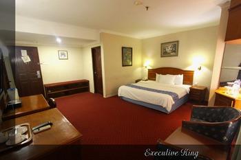 Hotel Antares Medan - Executive Room  Regular Plan