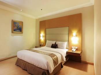 Coin's Hotel Jakarta Jakarta - Standard Double Room Only Last Minute Deal
