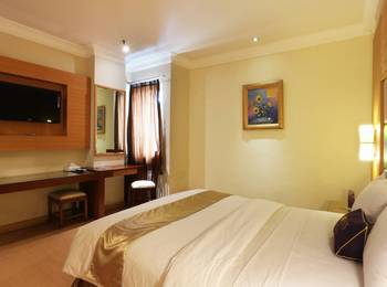Coin's Hotel Jakarta Jakarta - Deluxe Room Only Long Stay 3N Promotion
