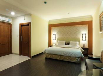 Coin's Hotel Jakarta Jakarta - Executive Room With Breakfast Min Stay 3N