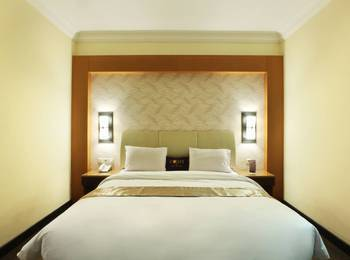 Coin's Hotel Jakarta Jakarta - Executive Room Only Long Stay 3N Promotion