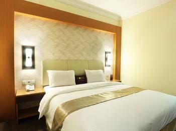 Coin's Hotel Jakarta Jakarta - Executive Room Only Min stay 2D