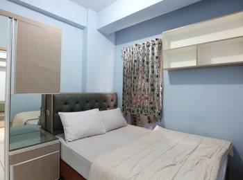 Two Nine Apartment Bekasi - Double Room MINIMUM STAY